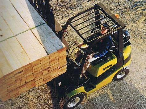 /fig. Modelul Clark Genesis 2 de prin anul 2001