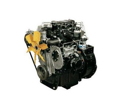02_Motor_D2.500_cu_sistem_de_alimentare_CAV