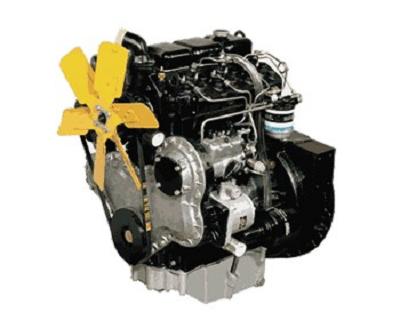 03_Motor_D3.900_cu_sistem_de_alimentare_CAV