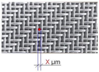 06_imaginea microscopica_a_filtrului_capacitatea_de_permeabilitate