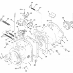 Piese stivuitor - Defectiunile si repararea transmisiilor hidrodinamice